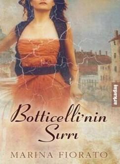 Botticellinin Sırrı Marina Fiorato