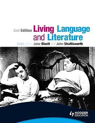 Key Skills in a Level English Jane Bluett