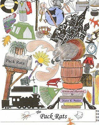 The Pack Rats  by  Diane K. Potter