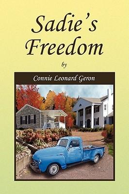 Sadies Freedom Connie Leonard Geron