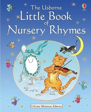 Nursery Rhyme Sticker Book with Sticker  by  Caroline Hooper