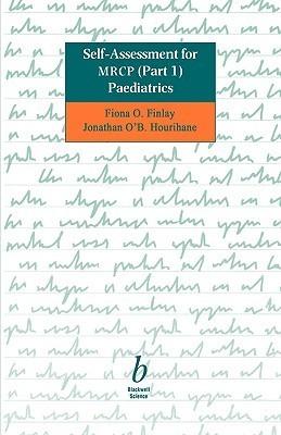 Self-Assess MRCP Part 1 Paediatrics Fiona O. Finlay