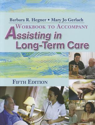 Nursing Assistant Barbara R. Hegner