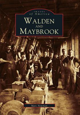 Walden and Maybrook  by  Marc Newman