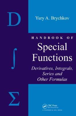 Tables Of Indefinite Integrals Yuri A. Brychkov
