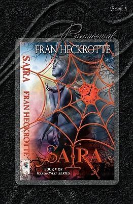 Saira  by  Fran Heckrotte
