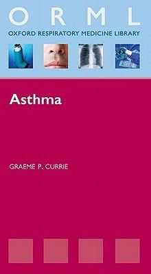Asthma  by  Graeme Currie