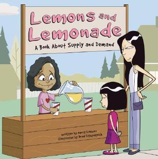 Lemons and Lemonade Nancy Loewen