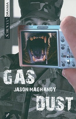 Gas/Dust  by  Jason Maghanoy