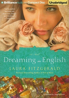 Dreaming in English: A Novel Laura Fitzgerald