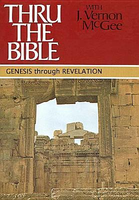 Genesis Volume II J. Vernon McGee