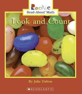 Look and Count Julie Dalton