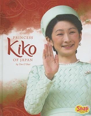 Princess Kiko of Japan Tim OShei