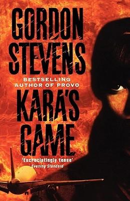 Karas Game. Gordon Stevens Gordon Stevens