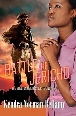 Battle Of Jericho Kendra Norman-Bellamy