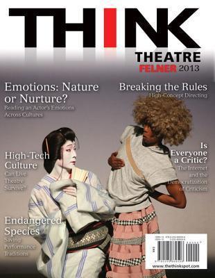 Think Theatre  by  Mira Felner
