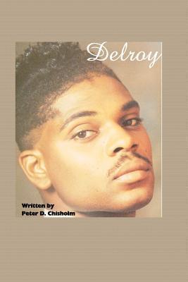 Delroy Peter D. Chisholm