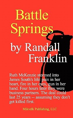 Battle Springs Randall Franklin