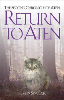 Return to Aten (The Chronicles of Aten, #2)  by  Lynn Sinclair