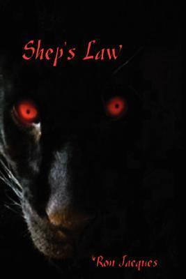 Sheps Law  by  Ron Jacques