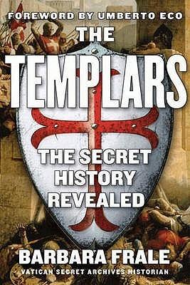 Templars, The Barbara Frale