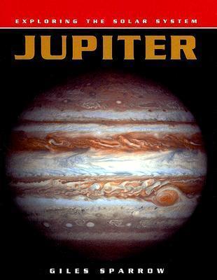 Jupiter Giles Sparrow