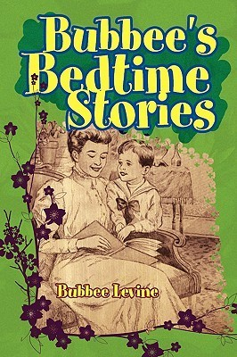 Bubbees Bedtime Stories Diana Levine