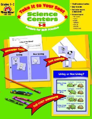 Science Centers, Grades 1-2 Jo Ellen Moore