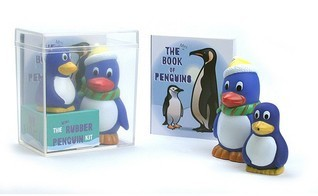 The Mini Rubber Penguin Kit Lindsay Powers