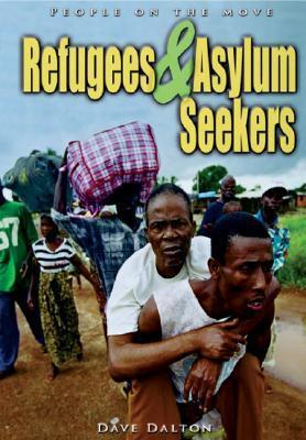 Refugees & Asylum Seekers  by  Dave Dalton