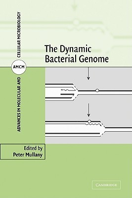 The Dynamic Bacterial Genome Peter Mullany