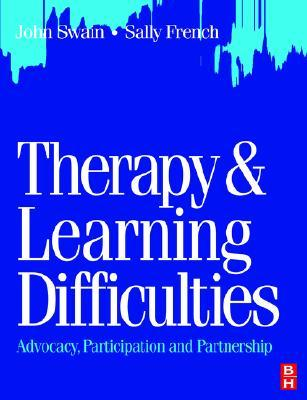 Therapy & Learning Difficulties: Advocacy Sally French