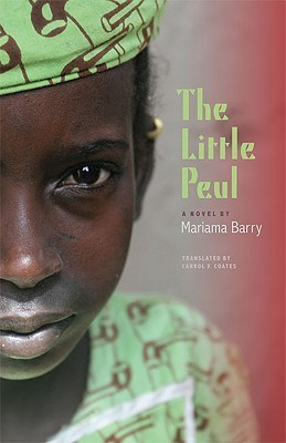The Little Peul Mariama Barry