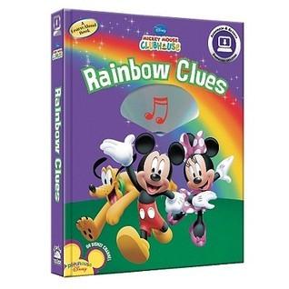 Rainbow Clues Studio Mouse LLC