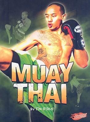 Muay Thai  by  Tim OShei