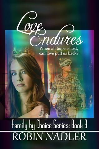 Love Endures (3) Robin Nadler