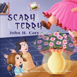 Scary Terry John H. Cary