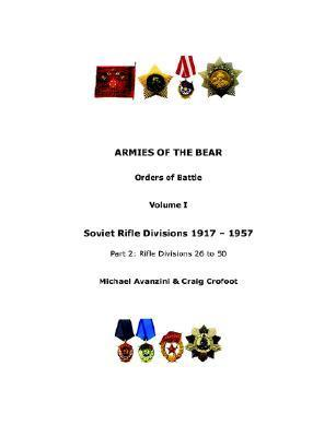 Armies of the Bear Michael Avanzini