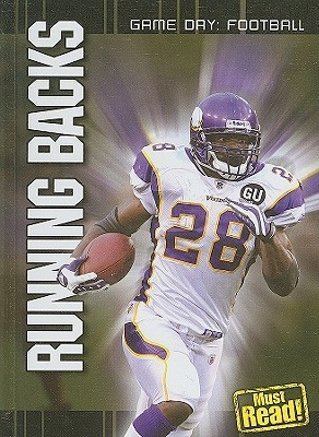 Running Backs  by  K. Kelley