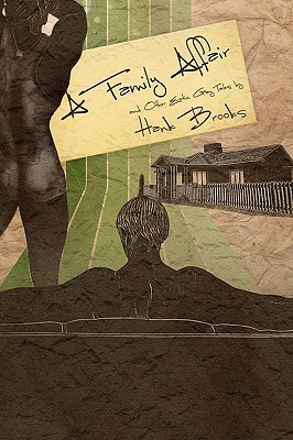 A Family Affair  by  Henry Brooks