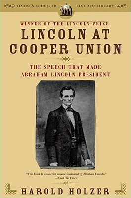 Summers with Lincoln  by  Harold Holzer