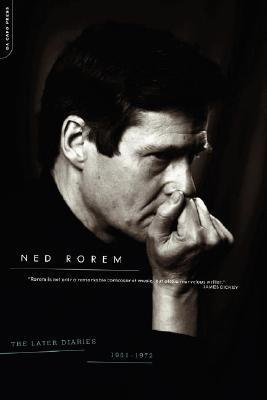 The Later Diaries 1961-1972  by  Ned Rorem