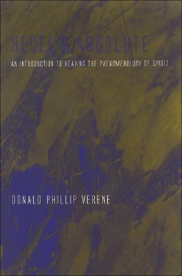 Speculative Philosophy  by  Donald Phillip Verene