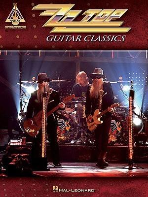 ZZ Top: Guitar Classics  by  Z.Z. Top