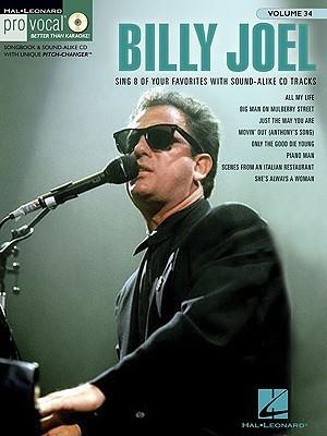 Billy Joel [With CD (Audio)] Billy Joel