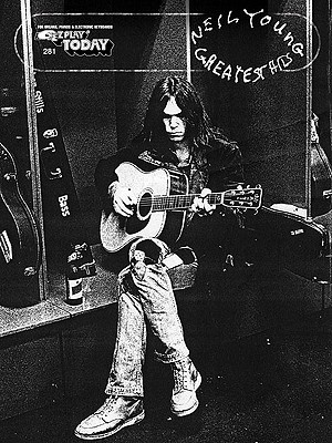 Neil Young: Greatest Hits Neil Young
