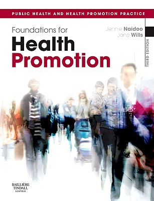 Evidence for Public Health Promotion  by  Jennie Naidoo