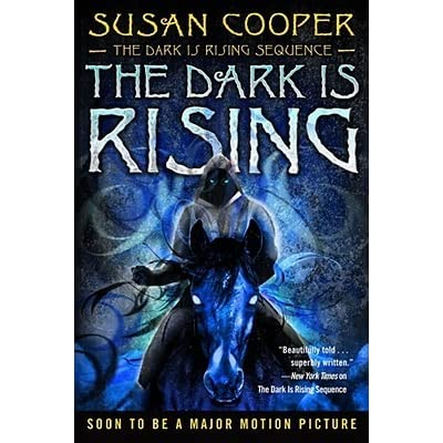 the dark is rising book review