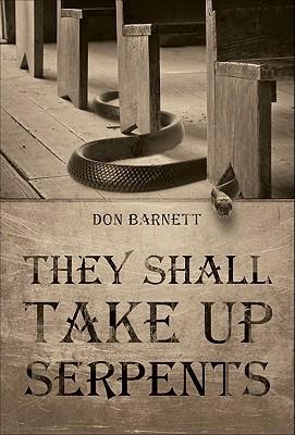 I Fled Don Barnett