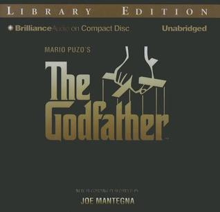 Godfather, The  by  Mario Puzo